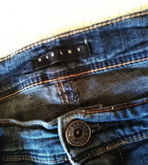 Sisley hlače - 50%