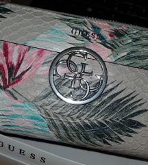 original GUESS denarnica