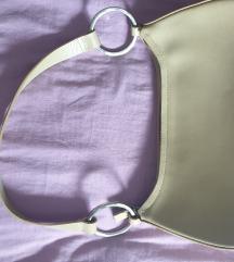 Usnjena torbica Lerota