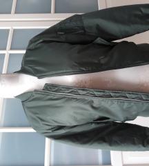 Olivno zelena bunda / jakna