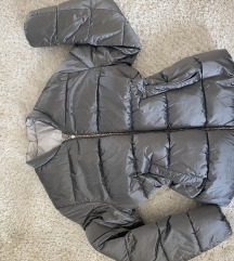 Obojestranska bunda