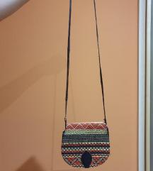 torbica iz pravega usnja
