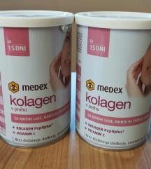 MEDEX  kolagen 2 plocevinki PTT vstet