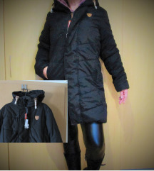 nova 'Naketano' črna jakna