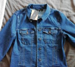 Denim jakna Vero Moda