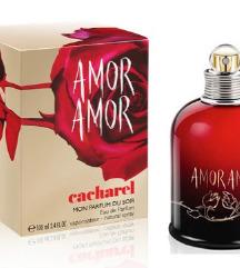 Cacharel Amor Amor - tocen parfum