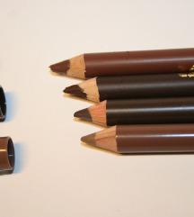 svinčniki za obrvi