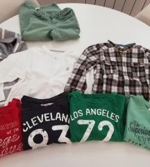 Nova otroška oblačila št 92