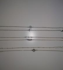 Set zapestnic