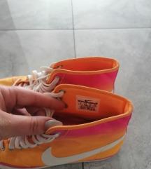 Visoki čevlji