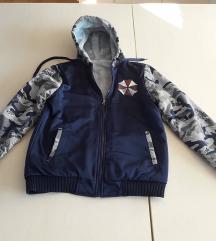Zimska jakna z logom Umbrella Corporation