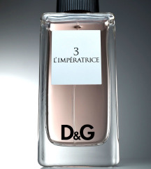 Parfum Dolce&Gabbana Anthology L'imperatrice 3