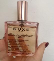 Nuxe - olje za telo -čudovit vonj