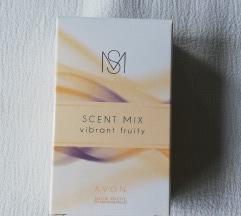 Scent mix - vibrant fruity