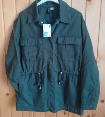 Nova army jakna
