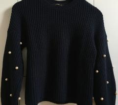 Pleten pulover Only