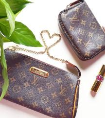 Louis Vuitton Eva clutch torbica