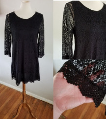 Mala črna obleka
