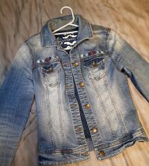 Jeans jakna