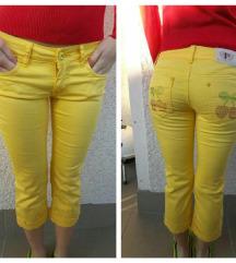 Kapri rumene češnje