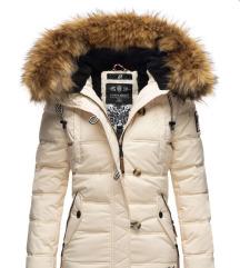 Zimska jakna (kupljena za 90€)