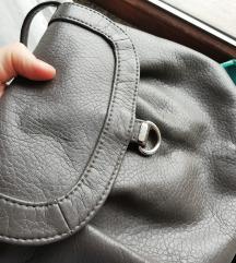 Siva torbica S.Oliver