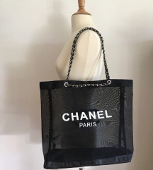 REZ.Chanel original torbica, shopper