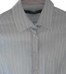 Zara črtasta basic srajca