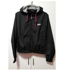 LONSDALE jakna s kapuco