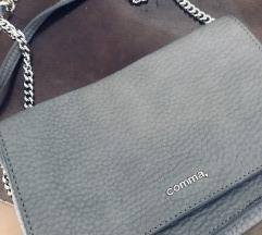Comma torbica