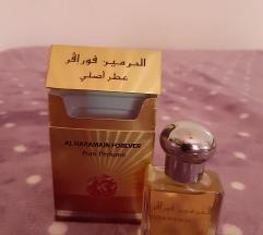 Cvetlicno Tropsko Parfumsko olje
