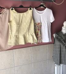 Bluze po 2€