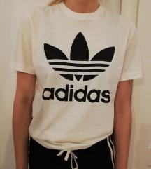 Original Adidas majica, oversized S