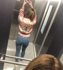 Moschino Couture jakna