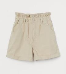 NOVO - H&M, kratke hlače