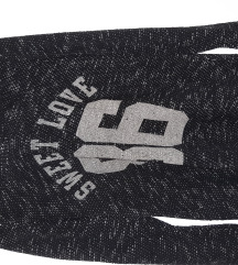 Športen tanjši pulover