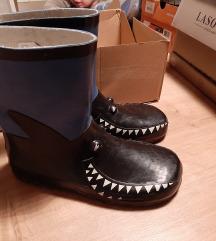 Dežni škornji 35