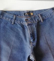 Mango hlače yeans