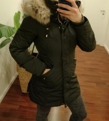 Nova Zara zimska parka bunda