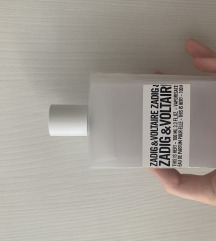 This is her parfum