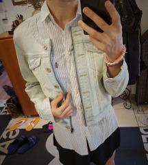 Nova jeans jaknica ONLY