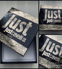 Škatla JustCavalli