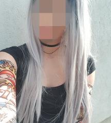 Siva lasulja