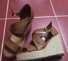 Čevlje s platformo (novi)