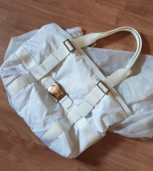 Samsonite bela torbica
