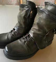 usnjeni čevlji As98