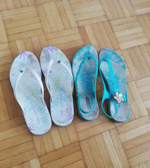 IPANEMA japonke in sandali