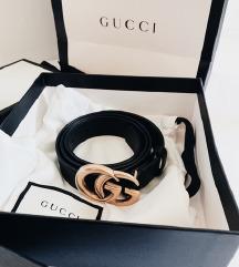 original Gucci pas