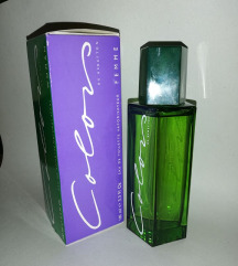 Colors Perfume by Benetton
