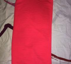 Neon oblekca